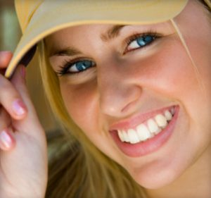 get dental laser services with your dentist in Knoxville TN
